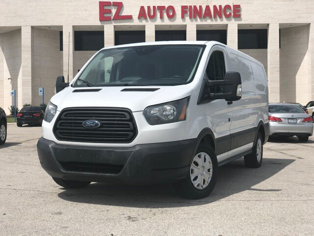 2015 Ford Transit 150 Van Low Roof w/Sliding Pass. 130-in. W
