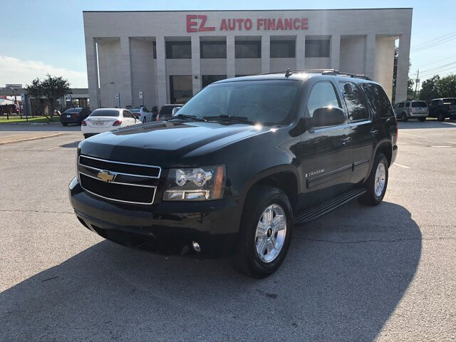 2009 Chevrolet Tahoe LT1 2WD 6-Speed Automatic
