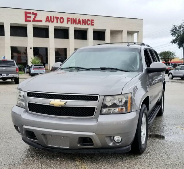 2007 Chevrolet Tahoe LT2 2WD 4-Speed Automatic