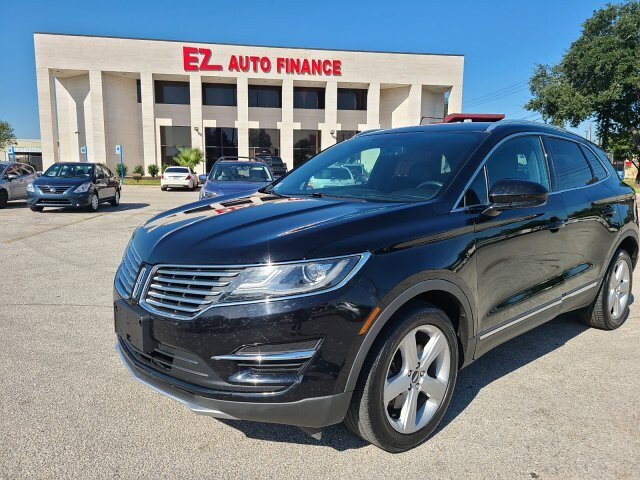 2016 Lincoln MKC Premiere FWD 6-Speed Automatic
