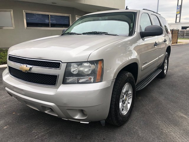 2008 Chevrolet Tahoe LS 2WD 4-Speed Automatic
