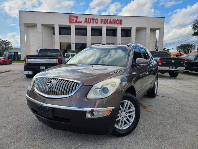 2009 Buick Enclave CX FWD 6-Speed Automatic