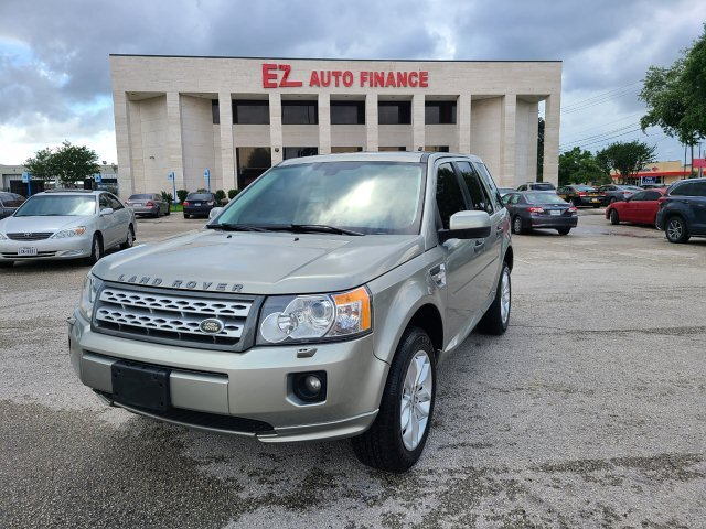2011 Land Rover LR2 HSE 6-Speed Automatic